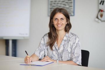 Mitarbeiterfoto Eichhorn Studentenwerk Leipzig