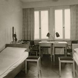Wohnheim Zimmer Nürnberger Straße