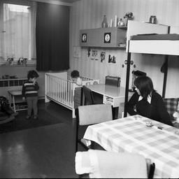 Wohnheim Mutter Kind
