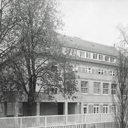 Wohnheim Bozener Weg, Connewitz, Stadtgeschichtliches Museum Leipzig