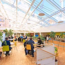 Mensa und Cafeteria Academica