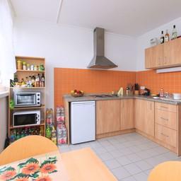 Studentenwohnheim Mannheimer Straße 5-7