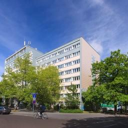 Studentenwohnheim Mainzer Straße 2