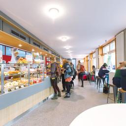 Cafeteria Musikviertel