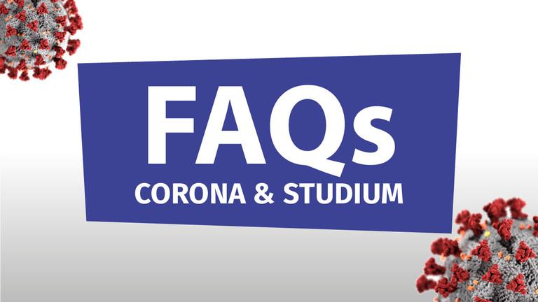 FAQs Corona Bild
