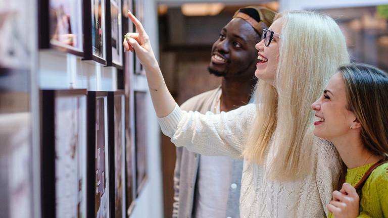 Aktion 10.000 Euro für Kulturneustart Kulturförderung